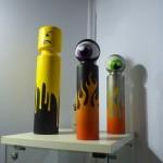 Le MUR de l'Art 2012