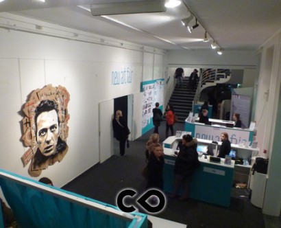 New Art Fair Paris 2013