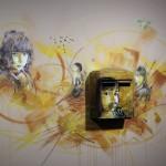 C215 - Au-delà du street art
