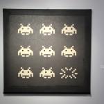 Invader - Au-delà du street art