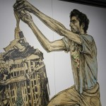 Swoon - Au-delà du street art