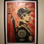 Shepard Fairey - Au-delà du street art