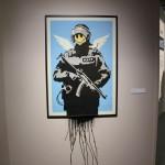 Banksy - Au-delà du street art