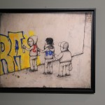 Dran - Au-delà du street art