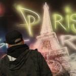 Marko93 - PARIS Sous Les Bombes