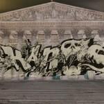 Kanos - PARIS Sous Les Bombes