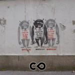 Lyon stencil