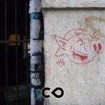 Genève stencil