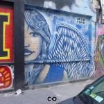 Mur de l'Ourcq - Artof Popof