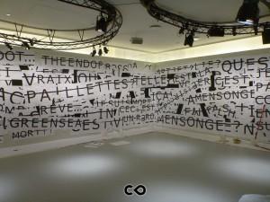 Atelier Rero Centre Pompidou