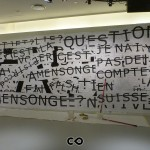 Atelier RERO au Centre Pompidou