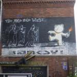 Bristol - Banksy
