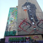 Bristol - Nick Walker, M-City