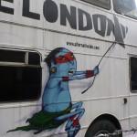 London - Cranio