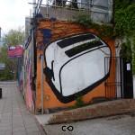 London - Toaster
