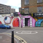 London - Sweet Toof