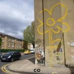 London - Banksy