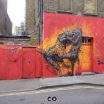 London - DALeast