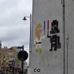 London - Invader