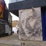 London - Vhils