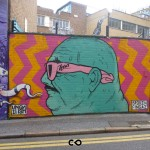 London - Insa, Broken Fingaz
