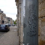 New Square Gallery - A4 - Lille