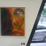 David Walker à la Galerie Mathgoth