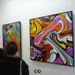 Vernissage Pro176 à la Galerie Openspace