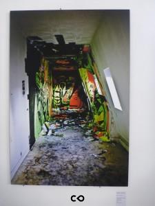 Vernissage Les Bains à la Galerie Magda Danysz - 9eme Concept