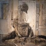 Vernissage Les Bains à la Galerie Magda Danysz - YZ