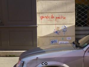 La Tour Paris 13 - Part 2 - Garde la pêche