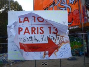 La Tour Paris 13 - Part 2 - 6 à 7 ans d'attente