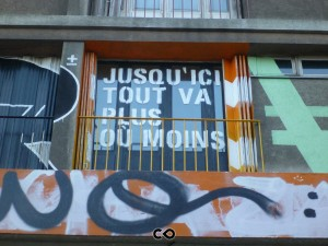 La Tour Paris 13 - Part 2 - +-