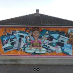 Fleury-les-Aubrais - Cheminance - Breze