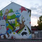 Fleury-les-Aubrais - Cheminance - Russ